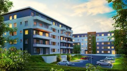 Nowa inwestycja w Katowicach