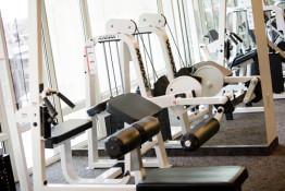 Fitness Platinium w 4 Wieżach