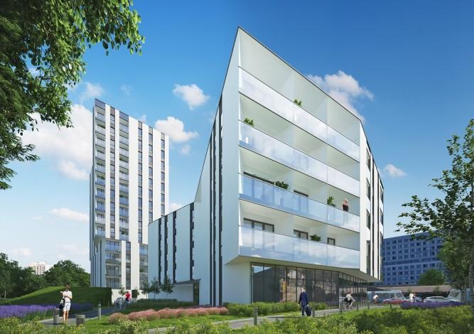 Mogilska Apartamentys
