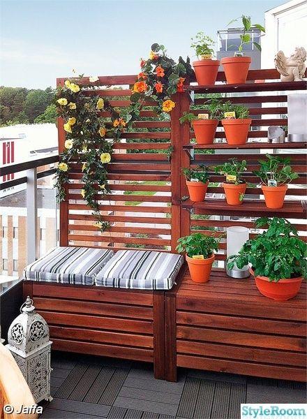 Ciekawa Aranacja Balkonu To Jest Proste Blog Activ